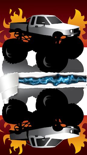 Monster Truck Engines