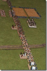 FOG - Field of Glory - Carthaginians Battle Line