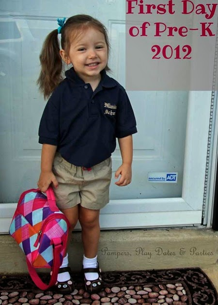 First-Day-Pre-K