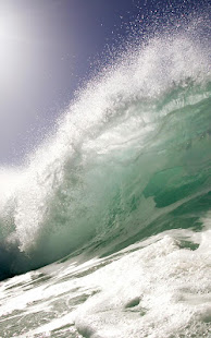 Waves Live Wallpaper 6