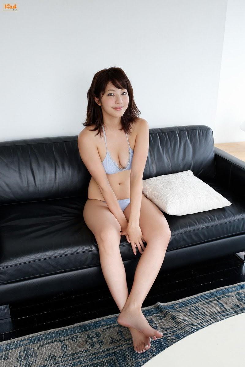 [Bomb.tv] 2017.09 Anna Hongo 本郷杏奈 [59P/24MB] bomb-tv 09020