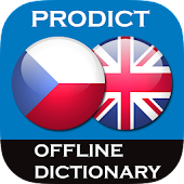 Czech English dictionary