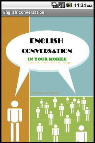 S H English Conversation