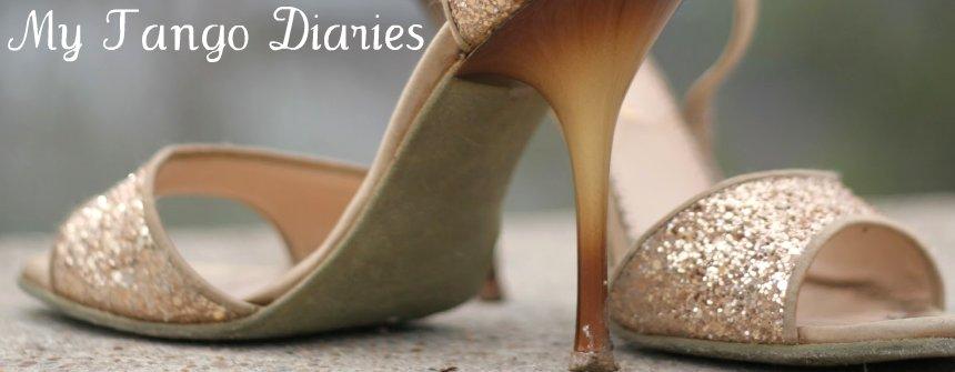 My Tango Diaries