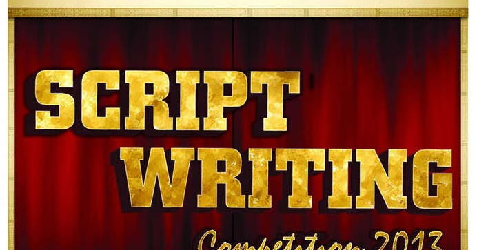 script writing competition Welcome everybody to the latest writemovies main contest – the winter 2018 screenwriting competition win $5000+ worth of prizes.