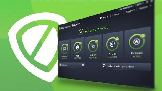 Phần mềm diệt virus miễn phí AVG