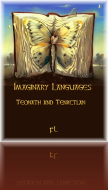 Imaginary Languages 1 Cover