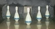 Bowling Pin Placement 5