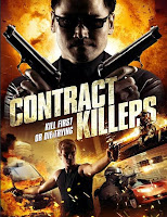 Contract Killers (2013) online y gratis