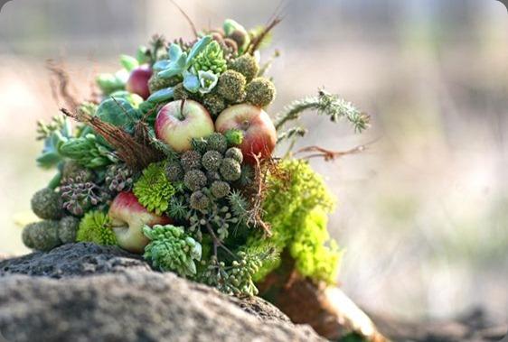 hemingway-earth-bouquet designs by hemingway