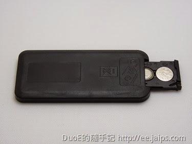 GPS授時校準時鐘遙控器更換電池