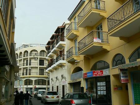 Centru Larnaca