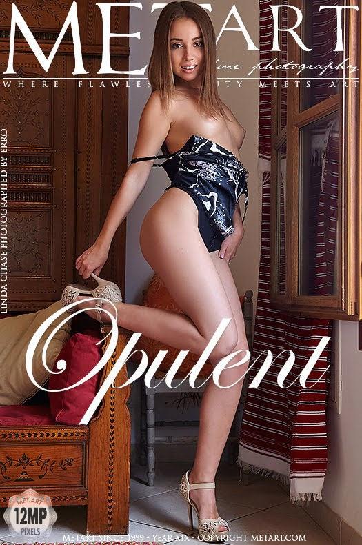 [Metart] Linda Chase - Opulent cover_10463057