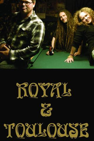 Royal & Toulouse - screenshot