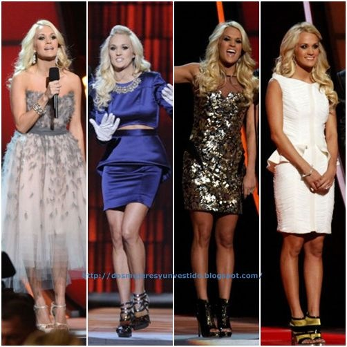 Carrie Underwood 46th CMA Awards Show (3)