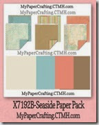 seaside paper pack-200