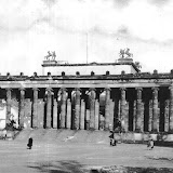 Nationalgalerie (Altes Museum) Berlin nach 1945