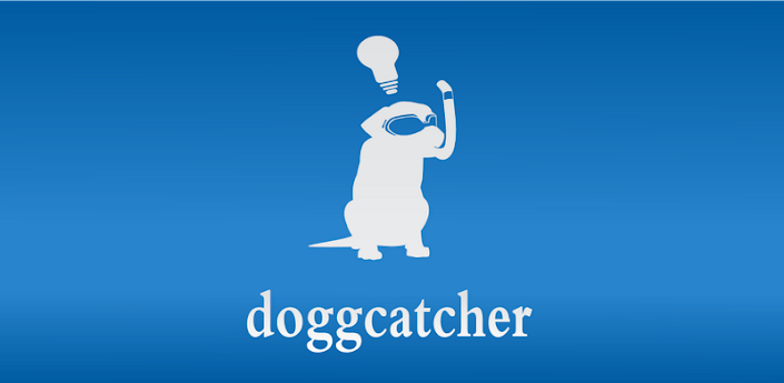 DoggCatcher Podcast Player