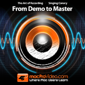From Demo to Master