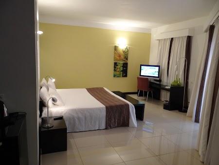 Camera hotel La Plantation Mauritius