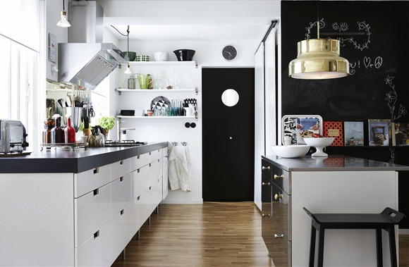 hermosas fotos de interiores de casas Hermosos Interiores De Una Casa Con Ambientes Tranquilos
