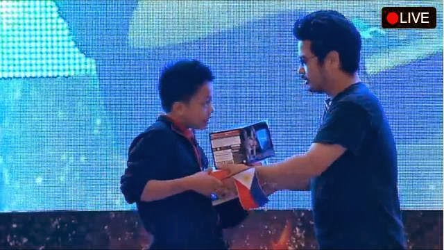 13-Year Old Takes 3rd Place at Tekken Tag Tournament 2 ...