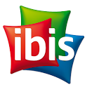 ibis hotel booking icon