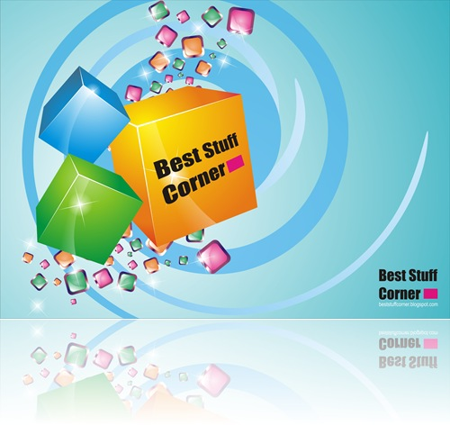 Best Stuff Corner: 3D Box Design Tutorial using CorelDRAW