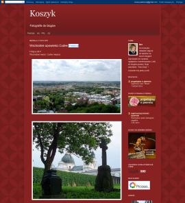 Blog Koszy_Fotografie dla blogów