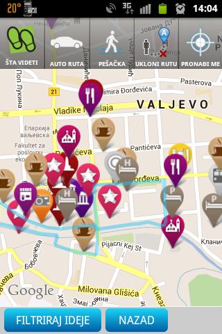 【免費旅遊App】Turistički Vodič kroz Valjevo-APP點子
