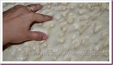 Focaccia genovese (olio, sale e rosmarino) (4)