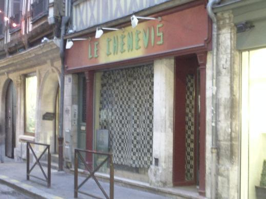 Rouen Vegan: Restaurants / bars