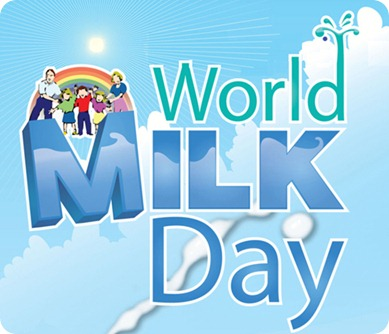 milk day world