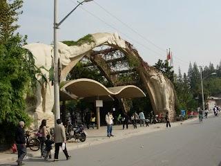Zoo de Shanghai