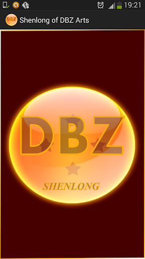 Shenlong of DBZ Arts