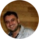 profile of Adriano Urias Curitiba
