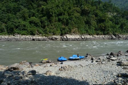 Rauri Nepal: raul Trisuli