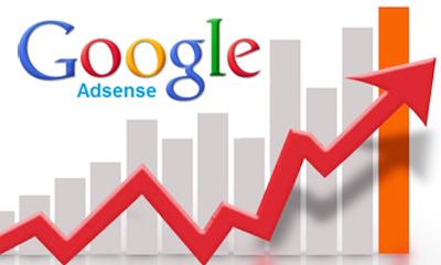 Cách để tăng thu nhập Adsense?
