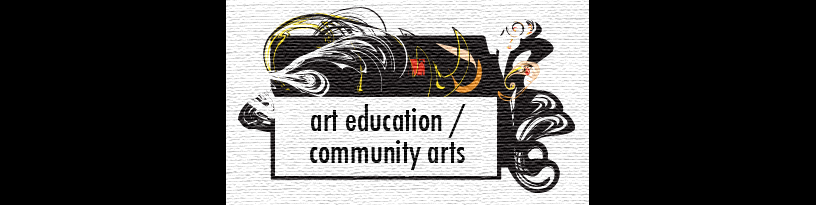 Erin Eddy - Art Educator & Community Artist
