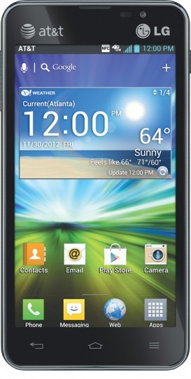 LG Escape for AT&T receives Android 4.1 Jelly Bean software update