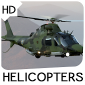 Helicopters Wallpapers