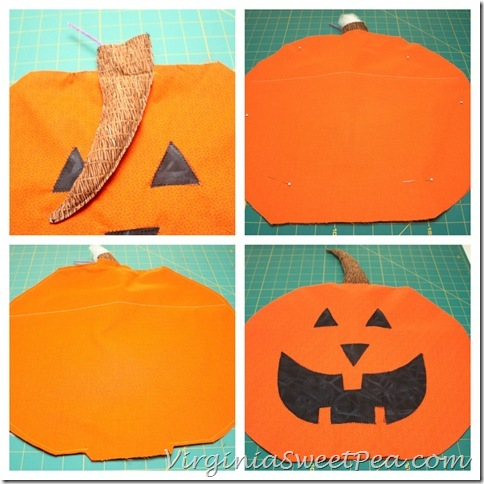 Halloween Pillow How-To3