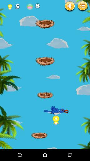 Flap Bird Fall 1.1 screenshots 4