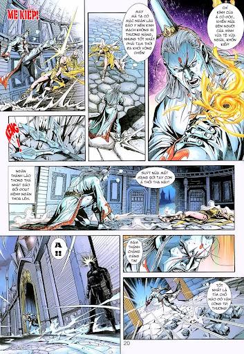 Tân Tác Long Hổ Môn Chap 230 page 20 - Truyentranhaz.net