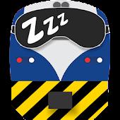 Dormí en el Tren