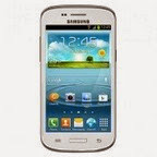 Samsung Galaxy Infinite White
