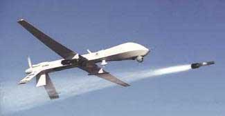 94 enfants pakistanais tués en trois ans par les drones de la CIA
