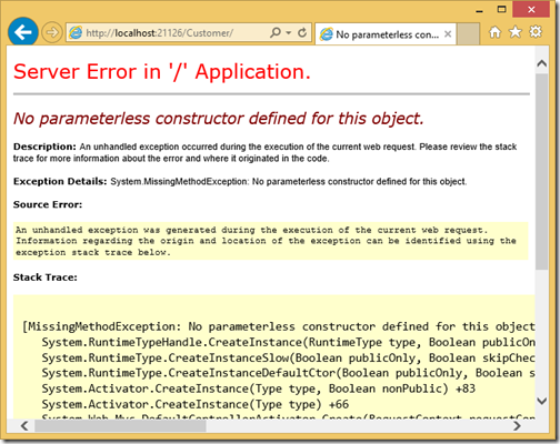 parameter-less-constructor-asp-net-mvc