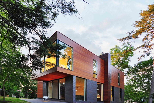 casa-con-fachadas-de-madera