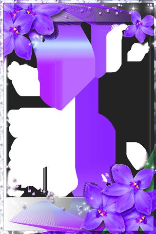 Beautiful Photoframes Android Screenshot
